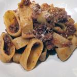 リストランテ クロディーノ - ボロネーゼ