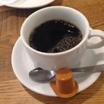 43568090 - ホットコーヒー