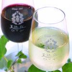 カフェ・ドゥ・パン - 天橋立ワイン