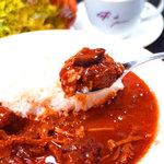 カフェ・ドゥ・パン - ハヤシライス