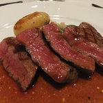 4357995 - 牛フィレ肉の網焼き