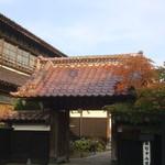 吉亭 - (2015-10-23) 正面入口