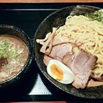 43570406 - 【煮干つけ麺】¥700