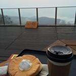 SORA terrace cafe - SORA珈琲とVanilla Sky