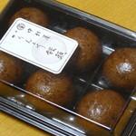 菓子処 中村屋 - 料理写真:2015追加 かりんとう饅頭