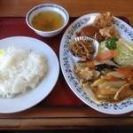 中国飯店紀淡 - 料理写真: