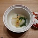 日本料理 e. - 【炊き合せ】♫2015/10