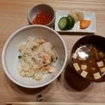日本料理 e. - 【お食事】◎2015/10