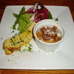 イルカントゥチョ - 前菜