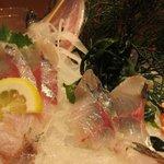 博多壱 - 関アジ と 鯖