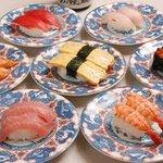 4358941 - 握り寿司