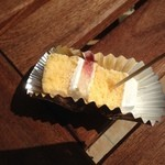 ちびちび - 試食のケーキ♡