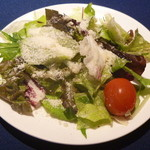トラットリア ヴィーノ - サラダ