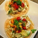 メキシカン 食堂TacoTaco - サラダのタコス
