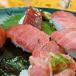 43582316 - 【2015年9月】寿司のクオリティ低下にショックを受ける(泣 詳細はブログ「ミシュランごっこ。」をご覧下さい。