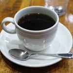 珈琲の店 Paris COFFEE - ストレート モカ