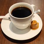 エベレストダイニングバー - コーヒー