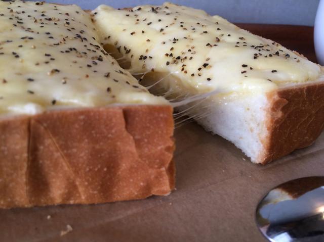 フェブラリーカフェ - ペリカンさんのパン