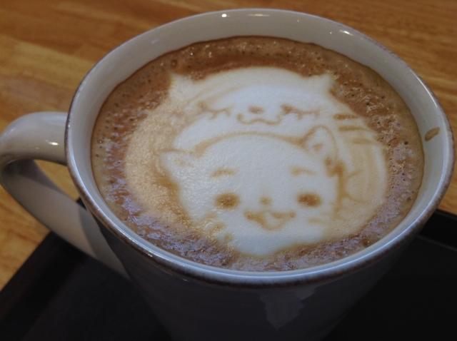 カフェ チーポ・オイト