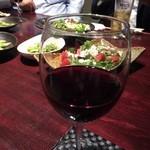 酒kure - ワインなんか呑んじゃったりして