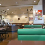 チャイニーズレストラン館 -