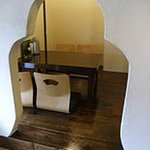 JAPANESE DINING wagamama - 隠れ部屋チックな小部屋