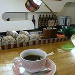 JAPANESE DINING wagamama - コーヒーも付くのがうれしいですね♪