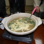 ますや旅館 - 雑炊