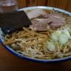 ケンちゃんラーメン - 料理写真:中華そば こい口(普通盛)