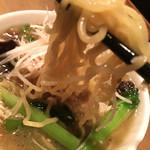 アジアンスタンド - 麺