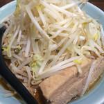 郎郎郎 - プチ野菜ニンニク650円