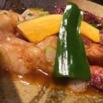 肉衛門 - タレ系 ハラミ、丸腸