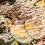 肉衛門 - 野菜サラダ