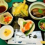 下田寿司 - 江戸寿司膳