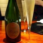 不風流 - 乾杯シャンパーニュ