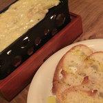 ヌーベル・ヴァイブ - スイスのチーズ「ラクレット」