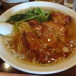 43611003 - パイコー麺
