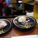 もりもり寿し - 寿司&ビール~☆