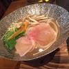蕾 - 料理写真:ぶたしゃぶ小鍋