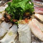 イタリアン&肉バル 北の国バル 浜松町店 -