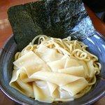 恵比寿 - つけ麺@2010/6
