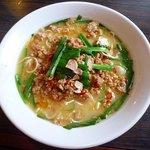 4362394 - しお台湾麺 (限定40食・700円)
