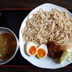 4362416 - 冷しつけ麺 (2010年夏期限定・780円)