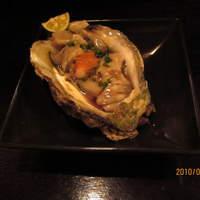 nabenoren - 岩牡蠣