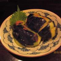 nabenoren - 水茄子の浅漬け