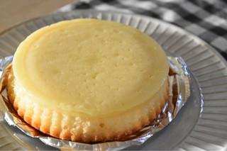 観音屋 元町本店 - デンマークチーズケーキ