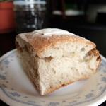 コマド - ライ麦のカンパーニュ