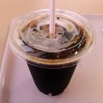 43623523 - アイスコーヒー:あっぷ図 by ももち