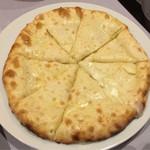 シタール - チーズナンは別料金、税込480円