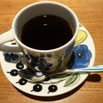 43624521 - ブレンドコーヒー